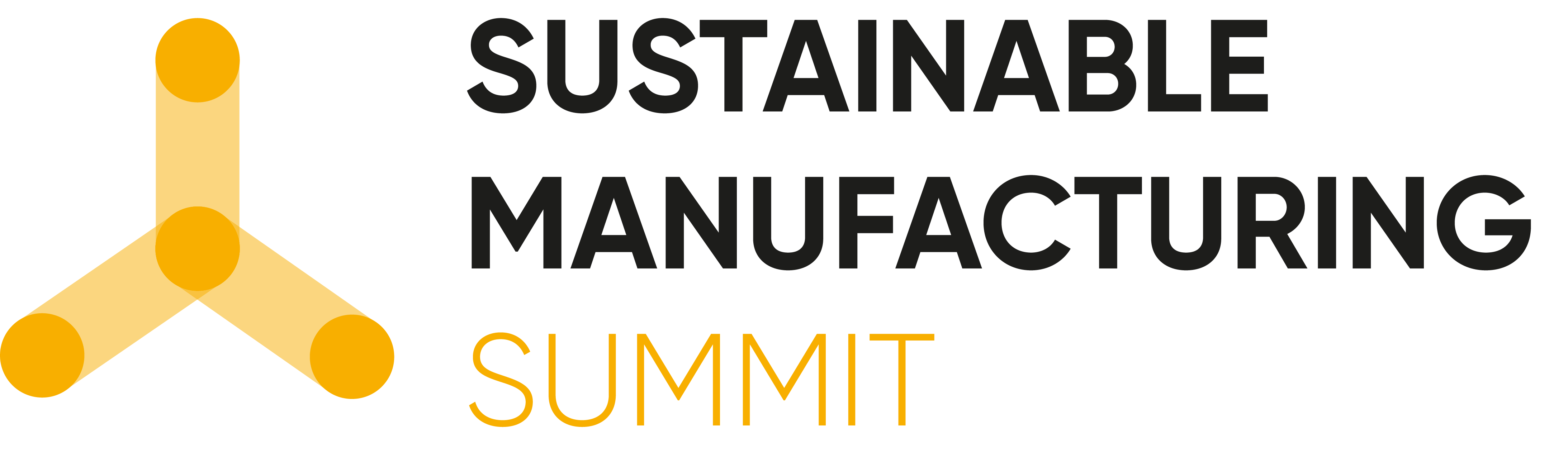 Sustainable Manufacturing Summit