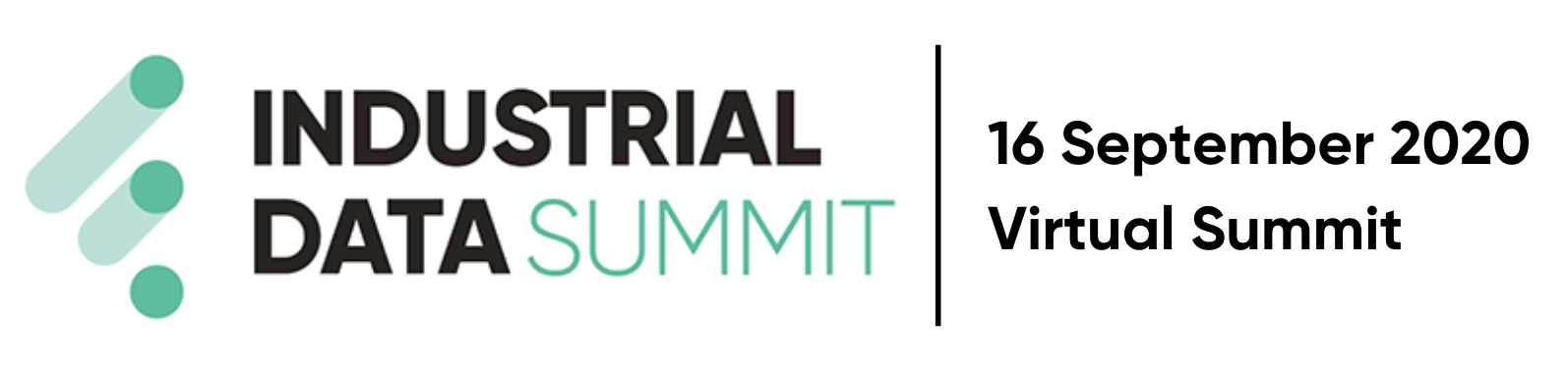 Industrial Data Summit logo